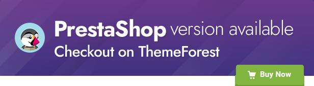 Shades - PrestaShop